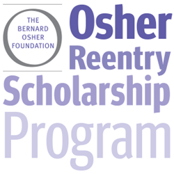 Osher Reentry Scholarship Program at CSU, Chico