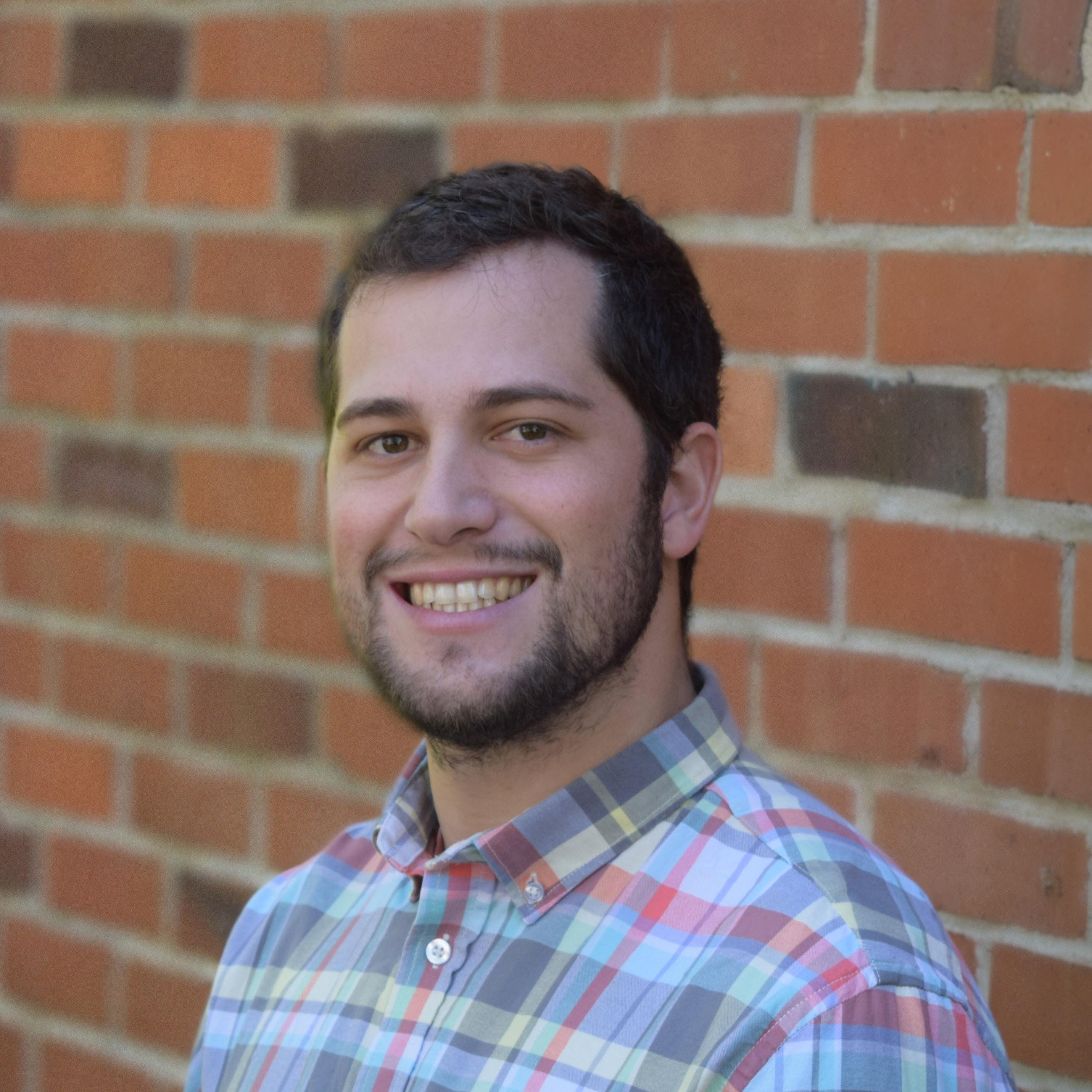 James Morris, Academic Coordinator