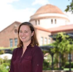 Laura Talley, ALCI Enrollment & Student Services Coordinator