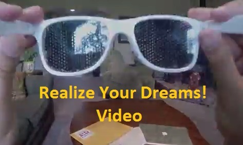 Realize Your Dreams! Video ALCI Chico YouTube JPEG