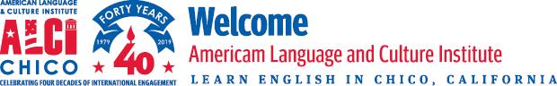 American Language & Culture Institute at CSU, Chico