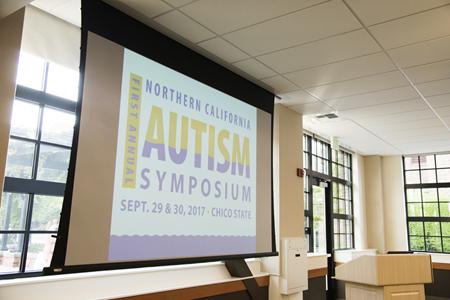 2017 Northern California Autism Symposium, September 29-30