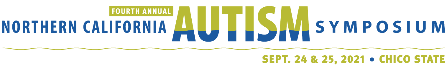 Northern California Autism Symposium Logo