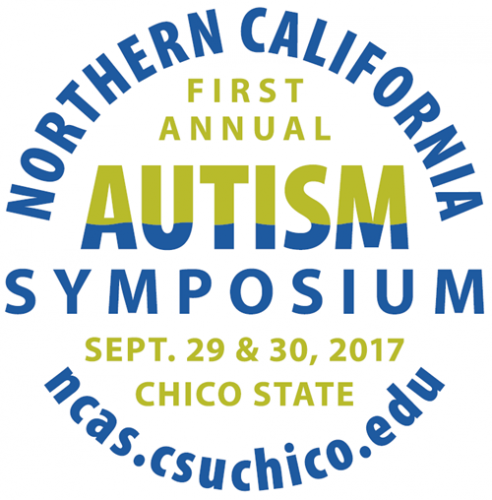 2017 Northern California Autism Symposium at CSU, Chico, September 29-30