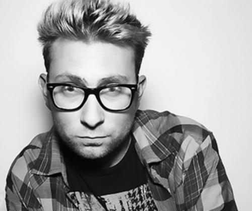 Photo of Alex Plank