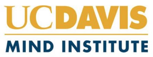 UC Davis MIND Institute Logo