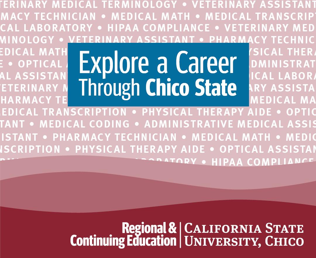 Explore a Healthcare Career
