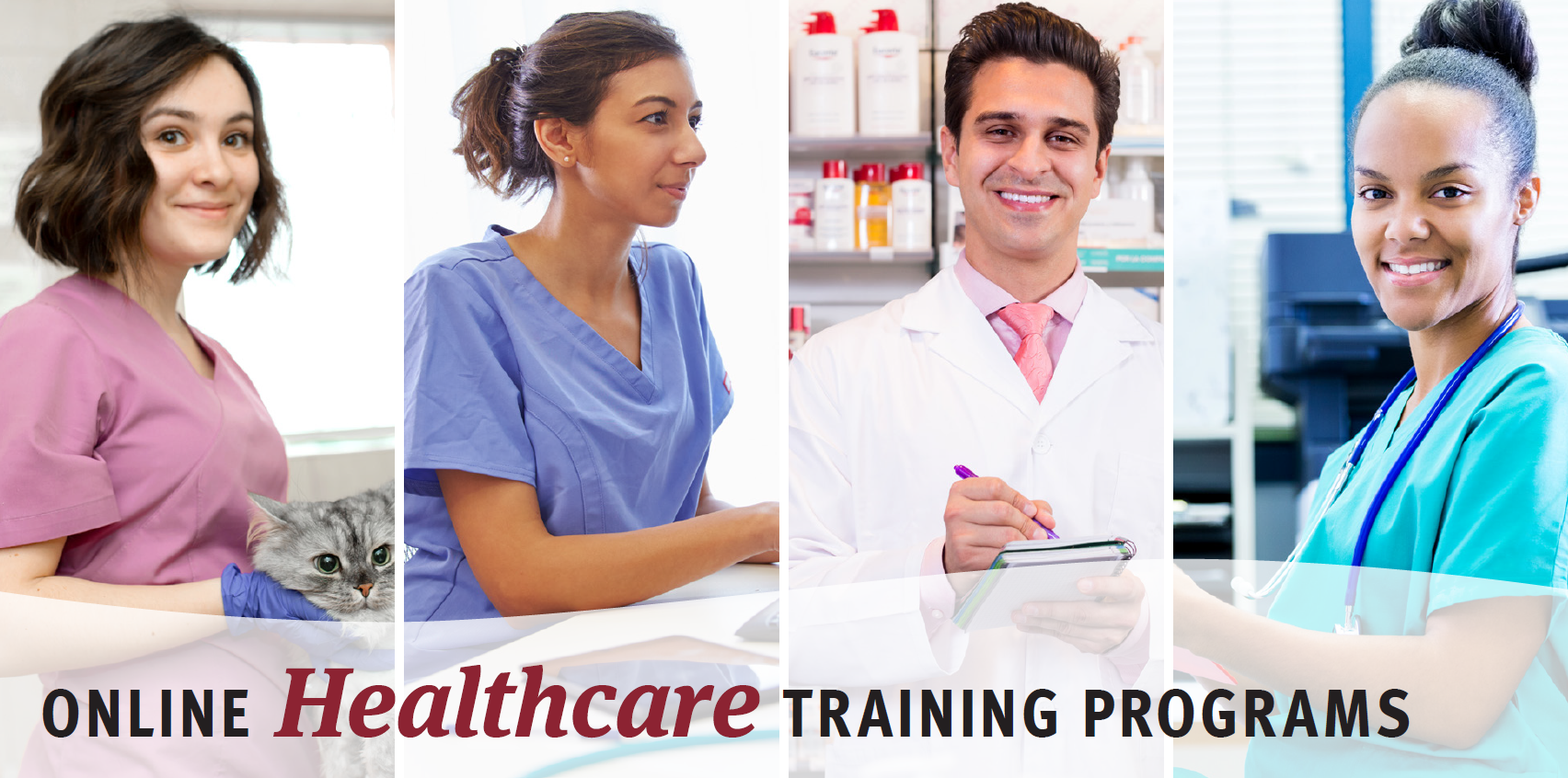 Healthcare Training Programs
