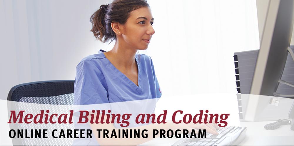 Medical Billing and Coding Online Career Training Program