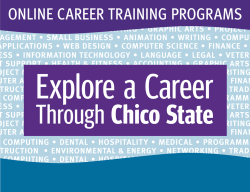 Explore a Career through Chico State