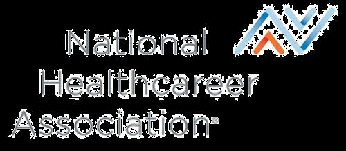 National Healthcareer Association Logo