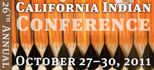 California Indian Conference