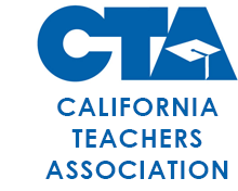 Logo of the California Teachers Association