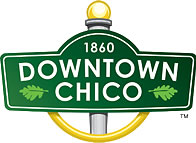 Downtown Chico Logo