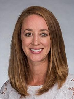 Ashley Kendell, PhD: Physical Anthropology
