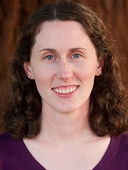 Colleen Milligan, PhD: Physical Anthropology