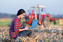 Agriculture Industry Professionals Utilize Geospatial Mapping Technologies
