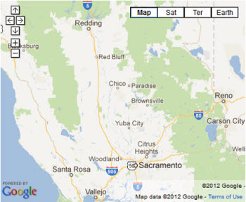 Google Image of Chico