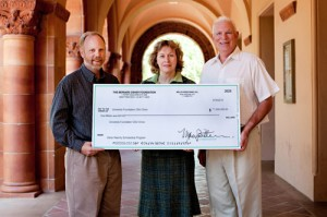 CSU, Chico Receives Osher Reentry Scholarship Endowment