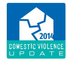 Domestic Violence Update 2014