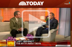 Leonard Sax Today Show Video