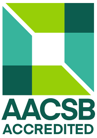 The Chico State College of Business is AACSB Accredited