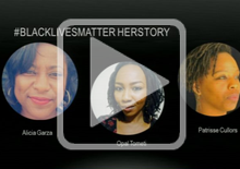 Black Lives Matter at Chico State