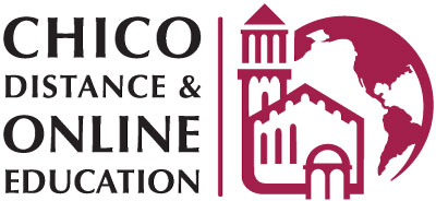 Chico Distance & Online Education