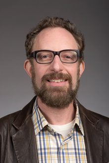 Dr. Daniel Veidlinger: Faculty, BA in Religious Studies Online Degree Completion