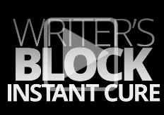 "Slide image from ""Writer's Block"" presentation by the Student Learning Center"