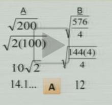GRE Quantitative Reasoning Part 2