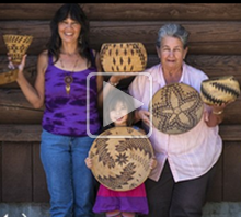 Decorative Use: Mountain Maidu Traditional Ecology & Medicine in Contemporary Spaces