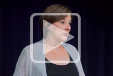 Dr. Kate Transchel presents at TEDxChico in 2013