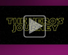 The Hero's Journey - How to Write a Statement of Purpose