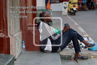 Video: Migrant labor in Morocco and Spain
