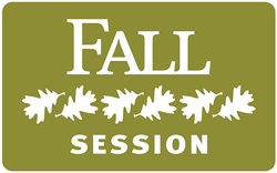 Fall Special Session