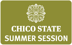 Chico State Summer Session