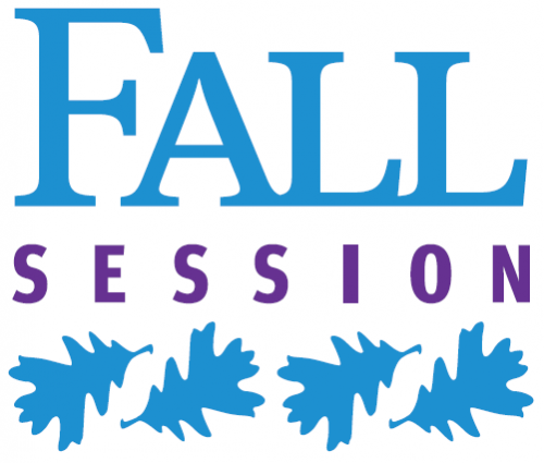 Fall Session at CSU, Chico