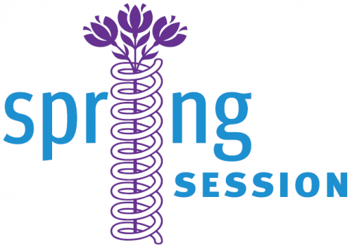 Spring Session at CSU, Chico