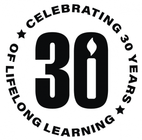 30 Years of Lifelong Learning