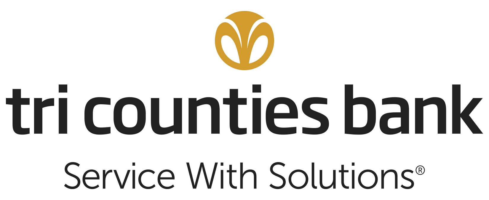 Tri Counties Bank Logo