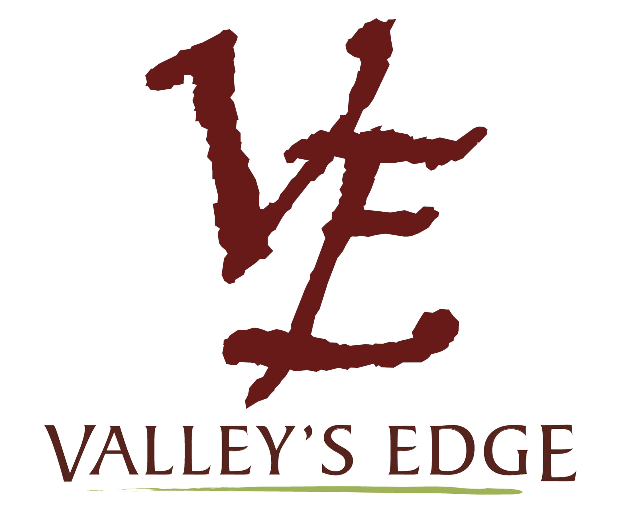 Valley's Edge Logo