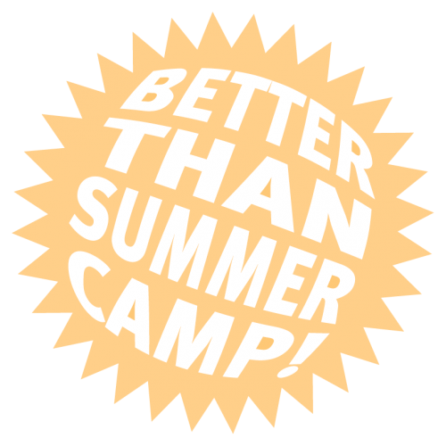 OLLI Summer Term is Better Than Summer Camp!