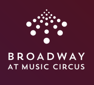 Sacramento's Broadway at Music Circus Logo