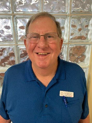 David Beveridge, Passages Long Term Care Coordinator