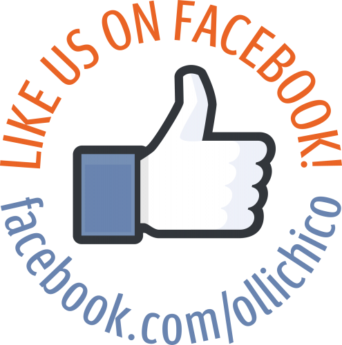 Like OLLI on Facebook!
