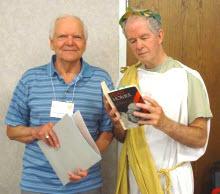 Poety && Great Books Peer Leaders