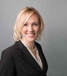Nicole Plottel, managing partner of Harris & Plottel and featured speaker at the OLLI 2019 Spring General Meeting