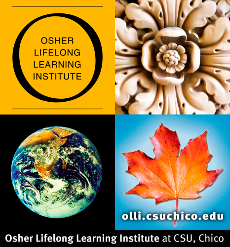 Osher Lifelong Learning Institute (OLLI) at CSU, Chico | CSU