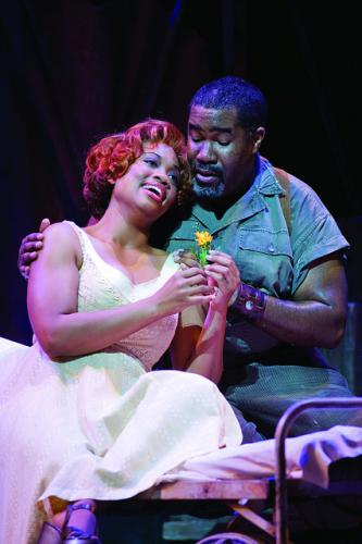 The Gershwins' Porgy and Bess Photo